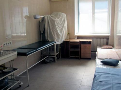 В Мариуполе после ремонта откроют отделения в трех больницах