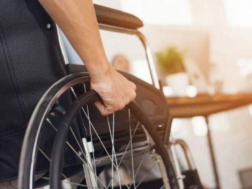 Международный день инвалидов: как помогают людям с инвалидностью в Мариуполе?