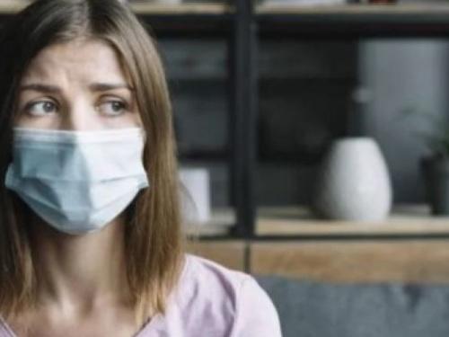 В Мариуполе 18 человек лечатся от коронавируса амбулаторно