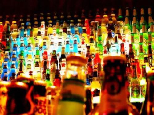 Продажа алкоголя и табака принесла бюджетам Донетчины миллионы гривен