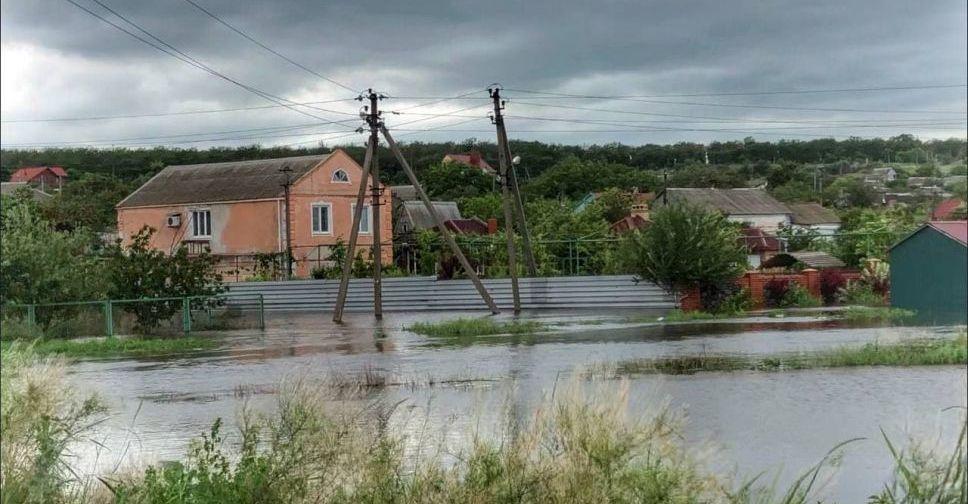 Каковы последствия стихии в Мариупольском районе и куда обращаться за помощью