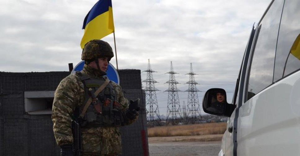 Украинская сторона сообщила, какие пункты пропуска и как именно будут работать в Донбассе с 1