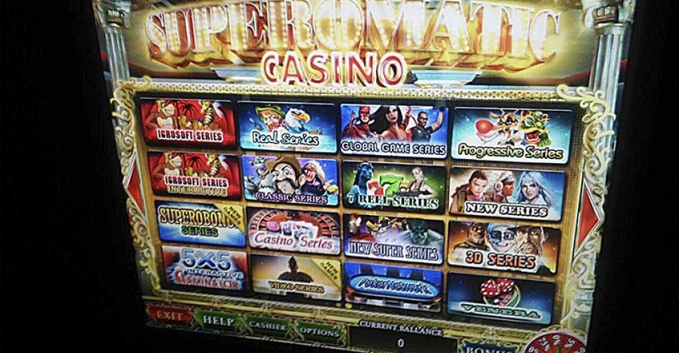 казино давас в мариуполе