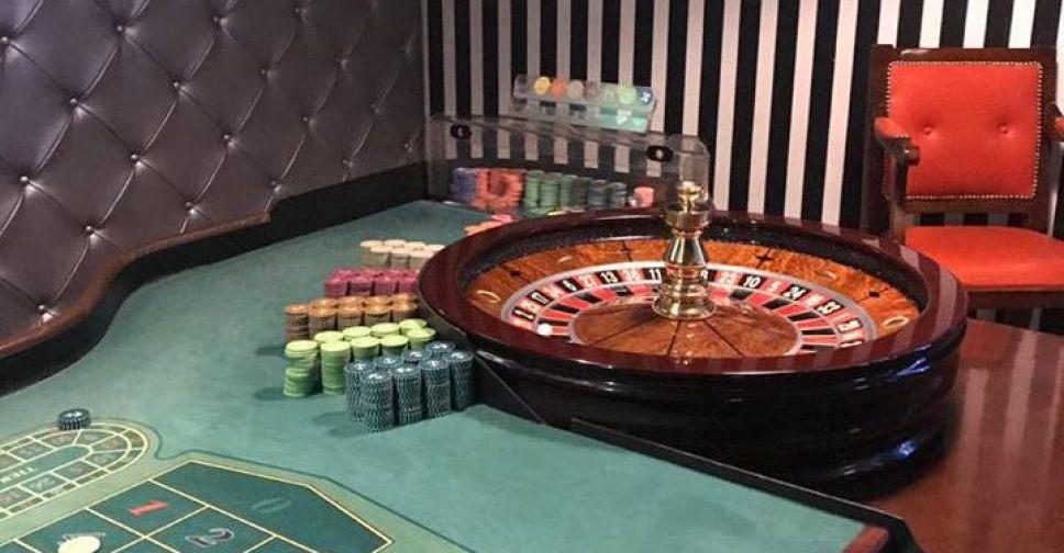 подпольные казино в россии