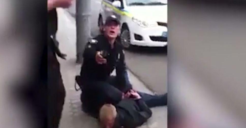 этот лейтенантик, с полицейским жестко видео русское порно