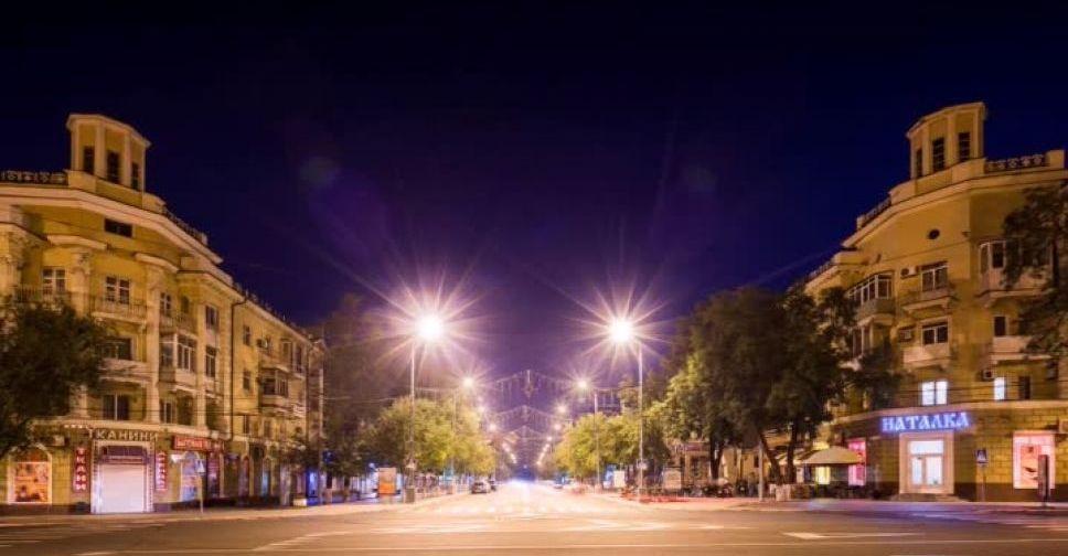 картинки мариуполь ночью тех